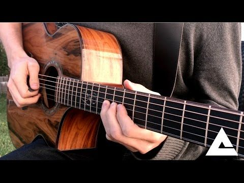 A Beautiful Acoustic Cover Of The Iconic Solo From Comfortably Numb Played On A Gorgeous Guitar Guitar Acoustic Guitar Comfortably Numb