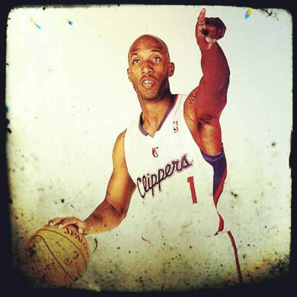 Los Angeles Clippers Starting Lineup Will Include Billups Tonight Los Angeles Clippers Clippers Shooting Guard