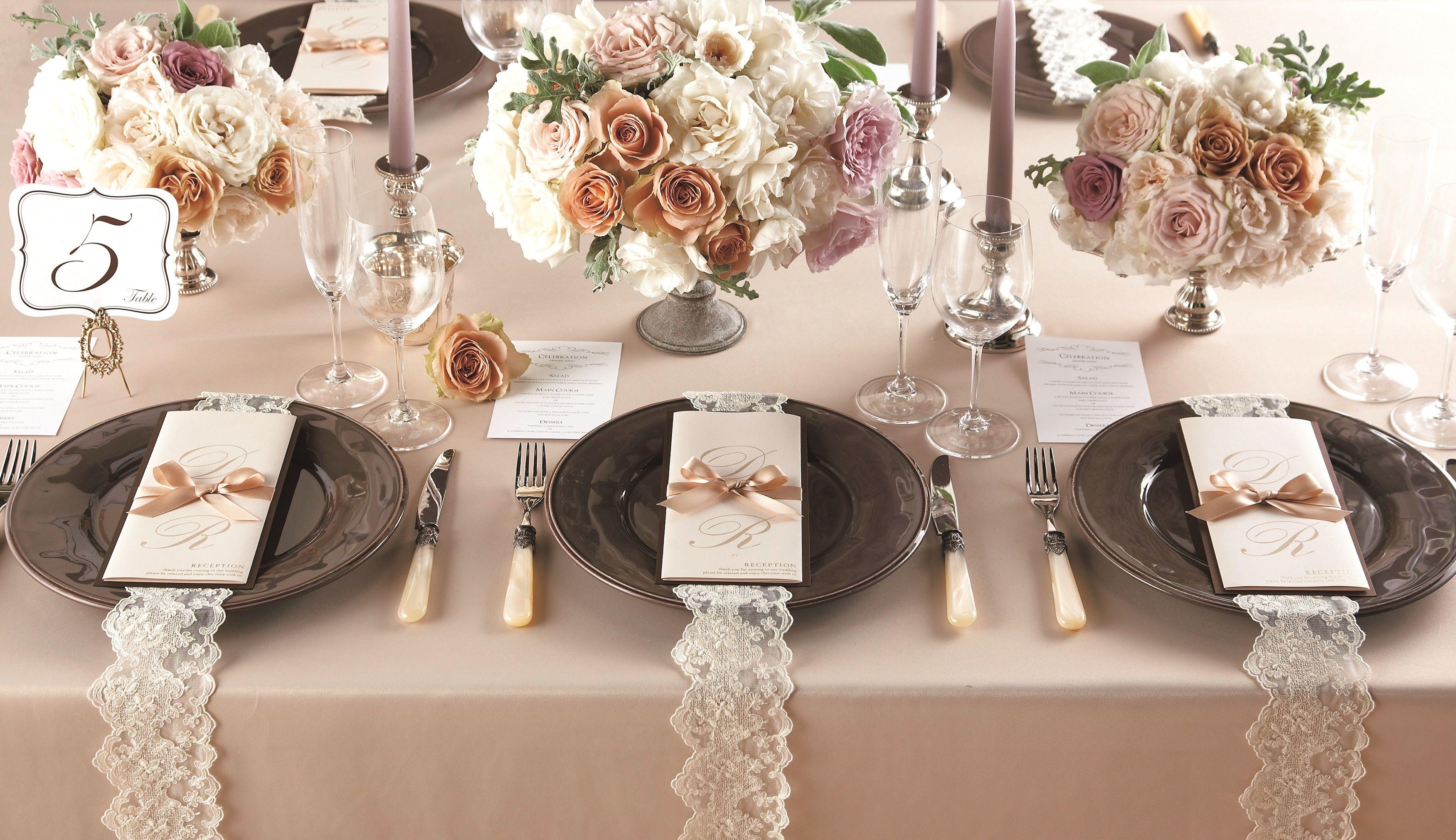 chocolatier/Paper item/Wedding