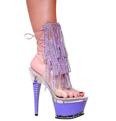 Stripper shoes miami
