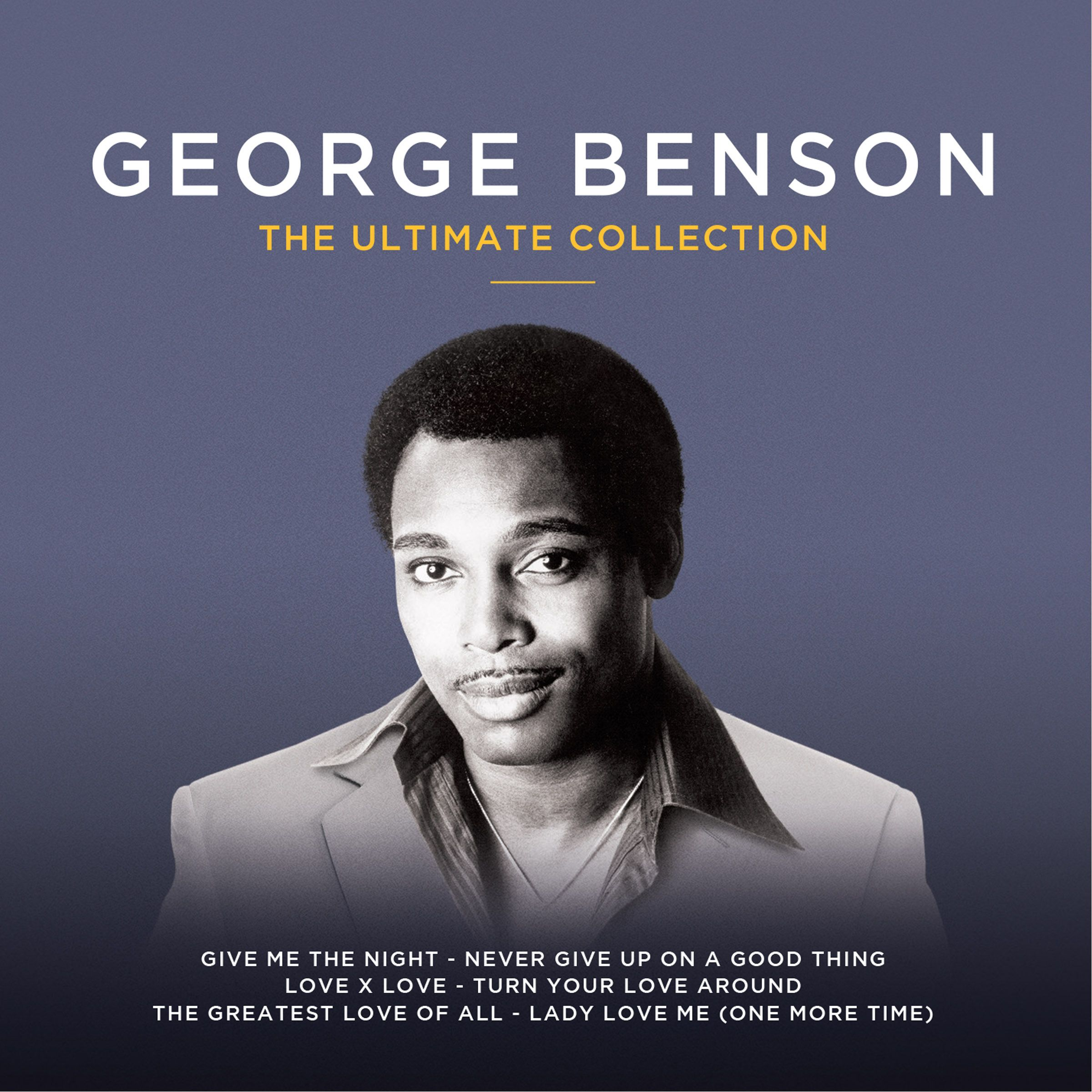 George Benson is one of the best know and best loved Soul/Jazz artists of the…