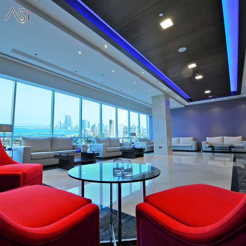 Attirant Conference Room Fit For Corporate Space AS Interiors Prides Itself In  Delivering Optimal #corporate #interior #solutions That Suits Their #styles  And ...