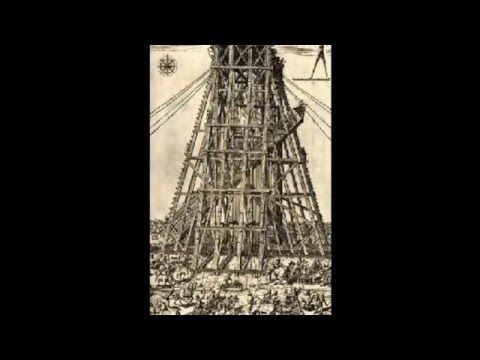 Babylon Mystery Religion chapters 5   6  Obelisks   The Cross