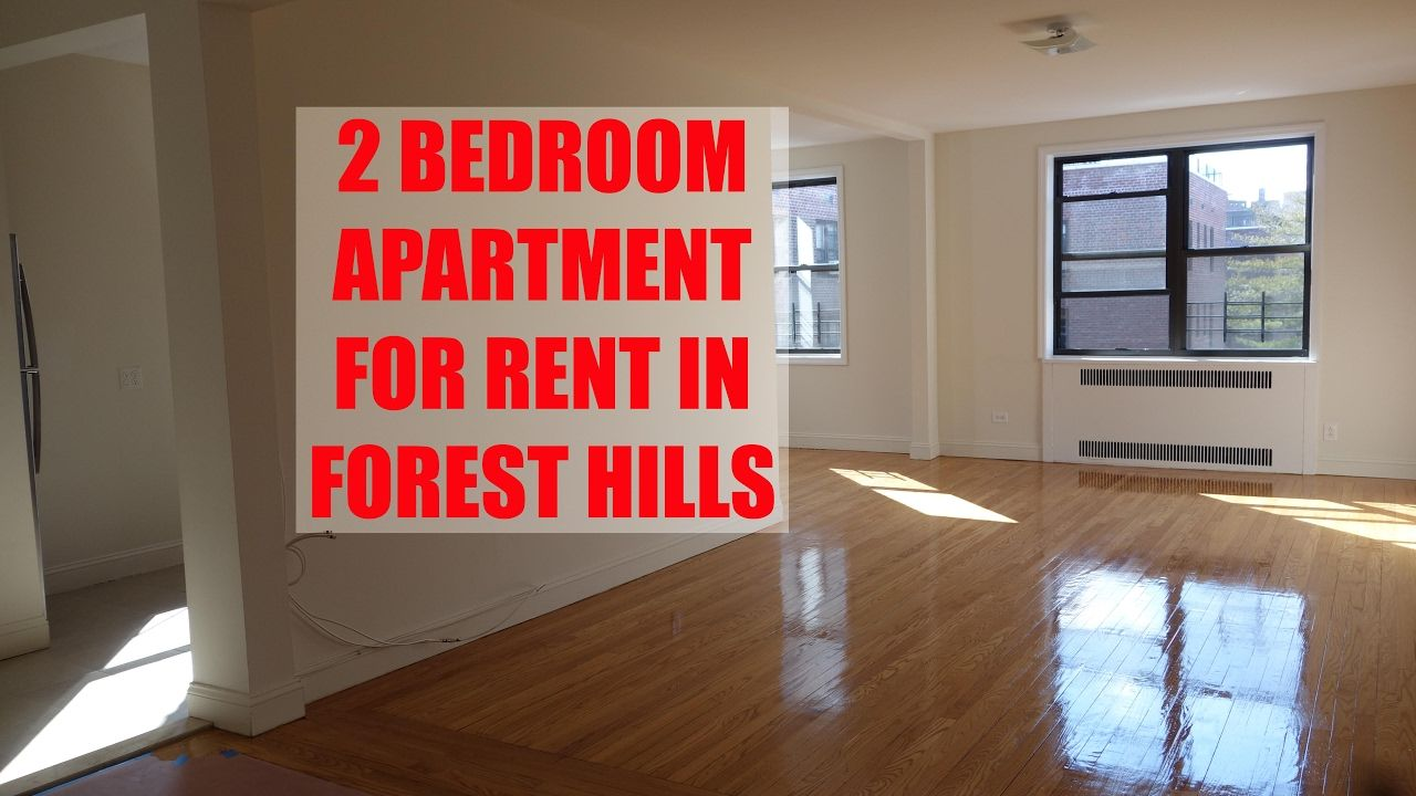 Very Large and all new 2 Bedroom apartment for rent in