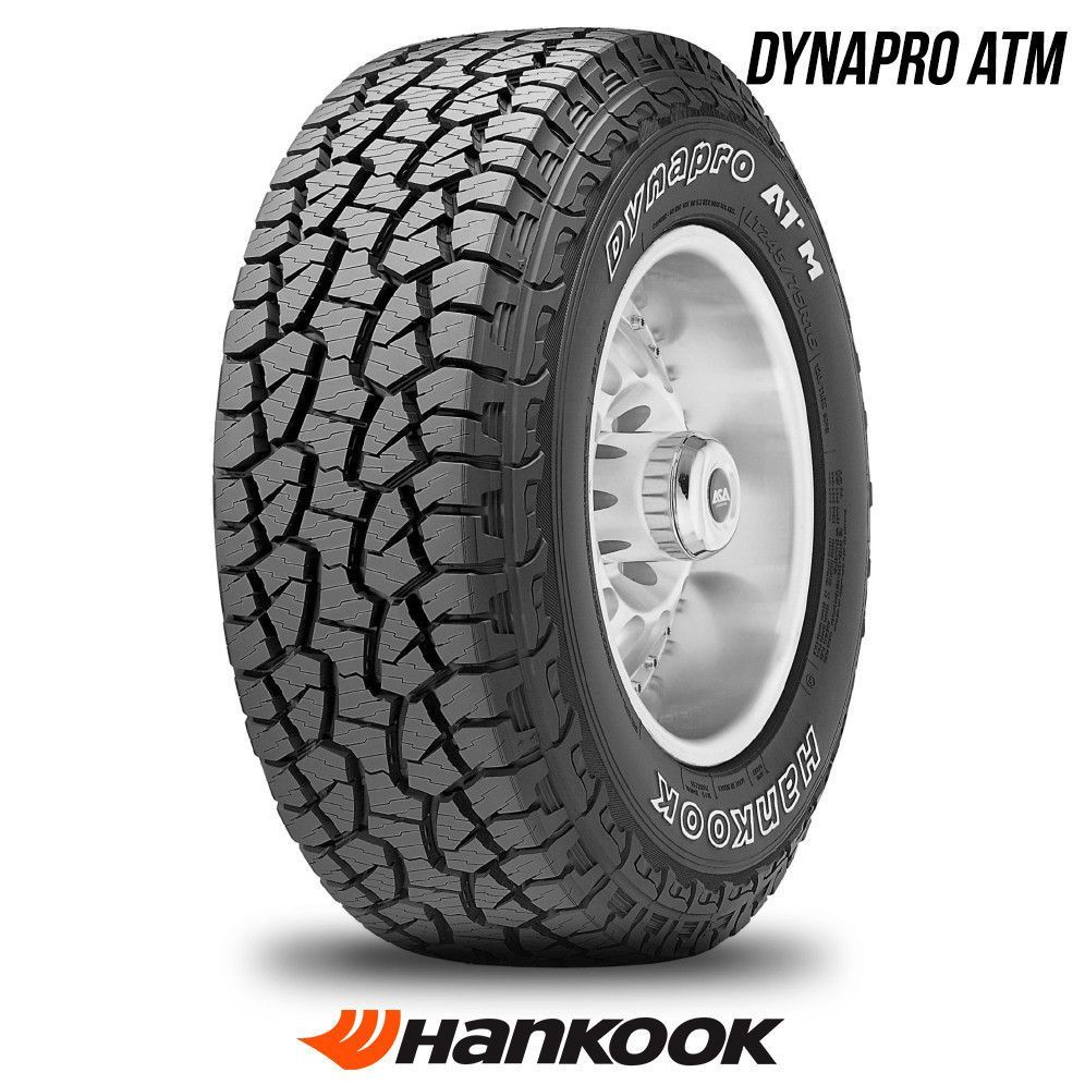 hight resolution of hankook dynapro atm lt 265 75r16 123 120r 265 75 16 2657516 motorcycle tires