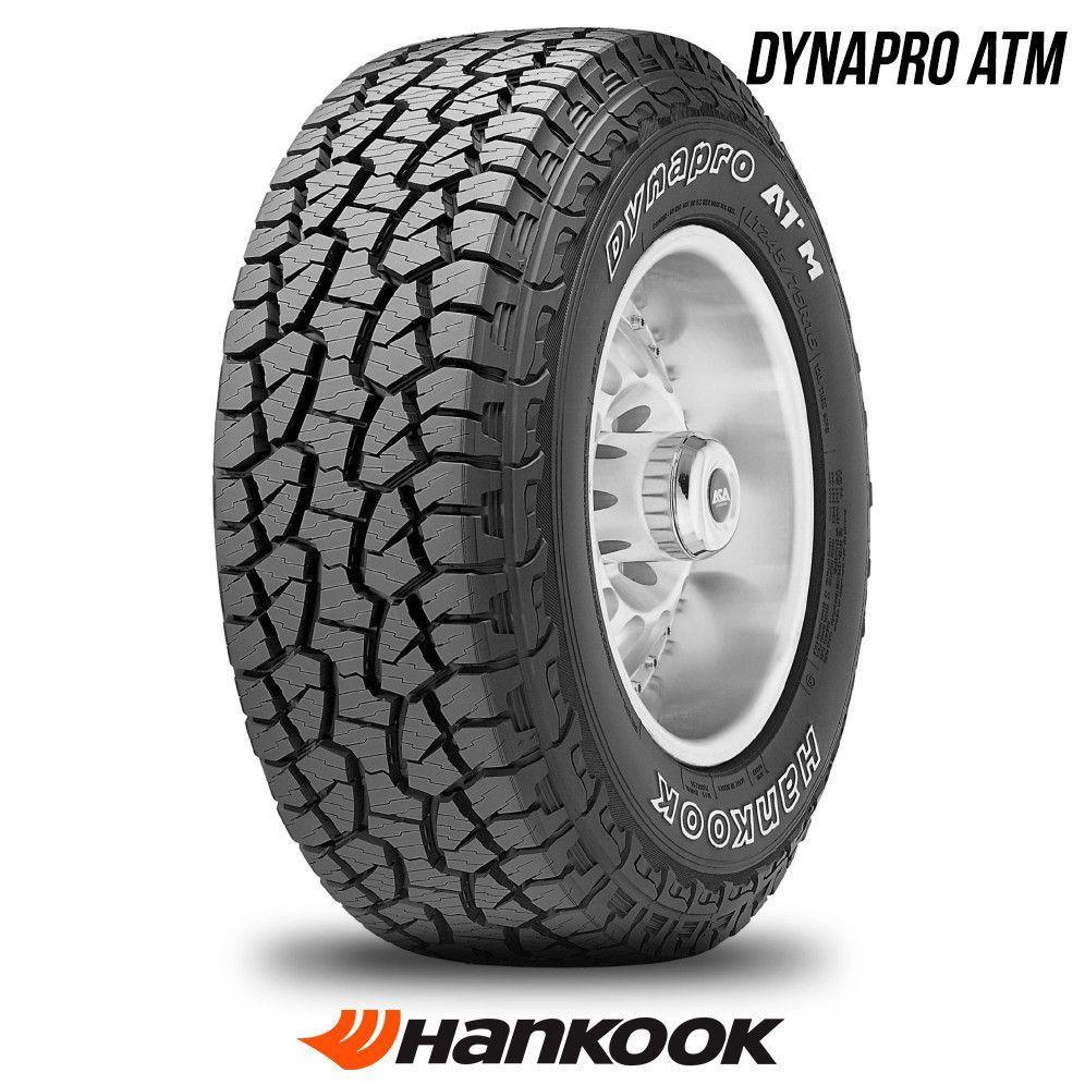 hankook dynapro atm lt 265 75r16 123 120r 265 75 16 2657516 motorcycle tires [ 996 x 996 Pixel ]
