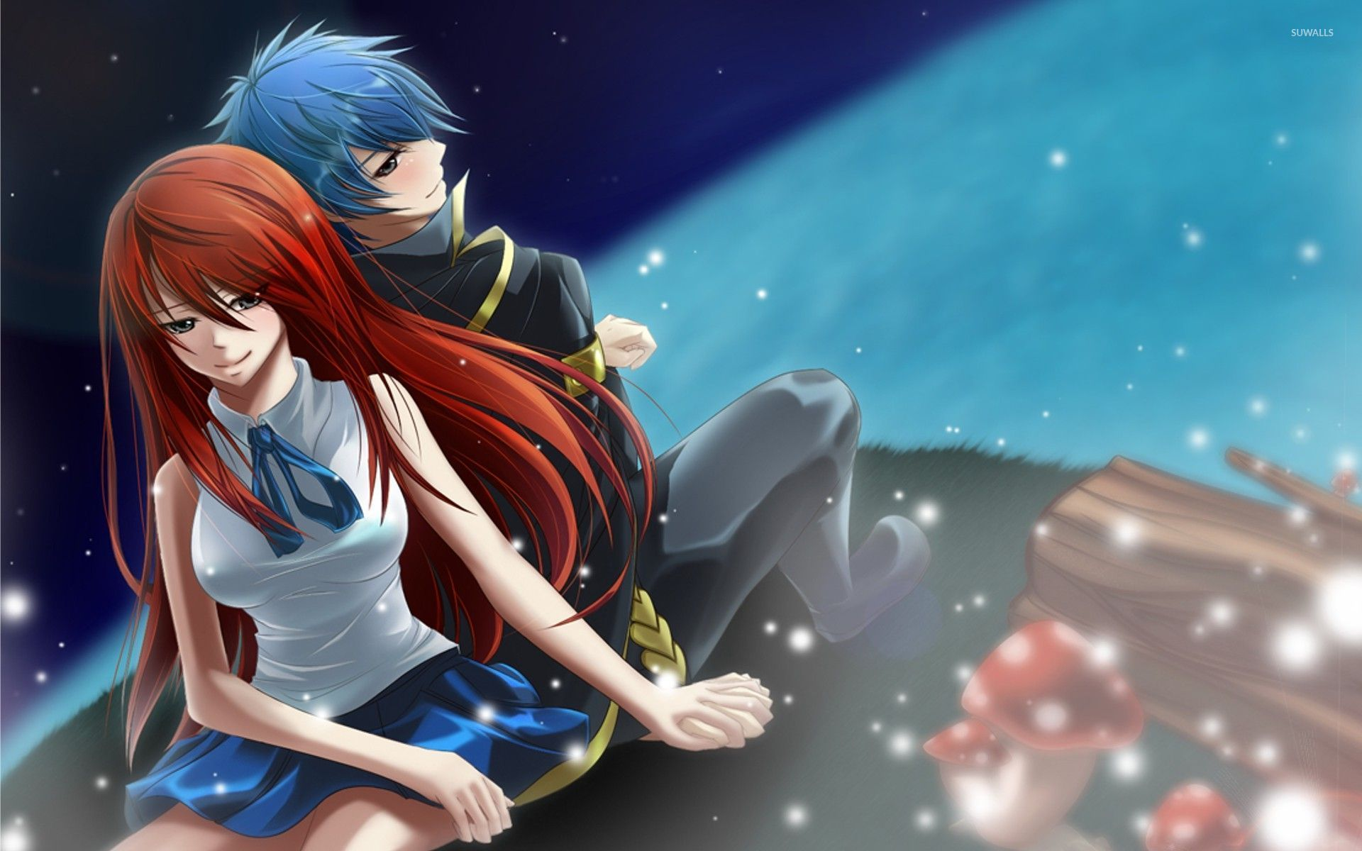 Erza Scarlet Fairy Tail wallpaper Anime wallpapers 32867
