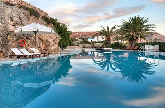 10 Exotic Beach Resorts You Can Visit Now For Under 200 Paros Agnanti Greece