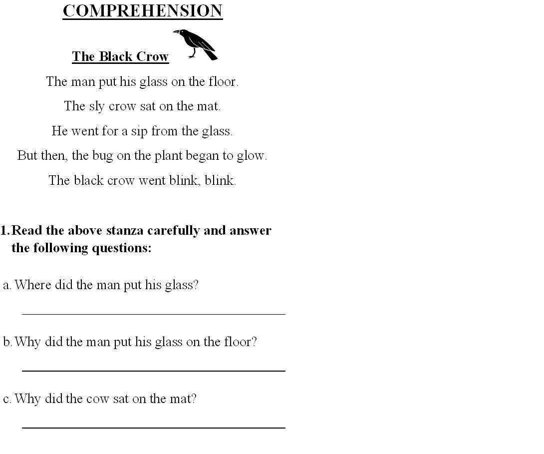 Grammar Worksheets For Grade 1 Hd Wallpapers Download Free