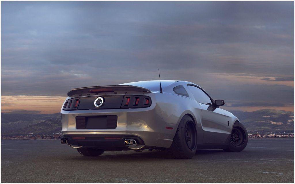Mustang Gt Car Wallpaper Mustang Gt Car Wallpaper