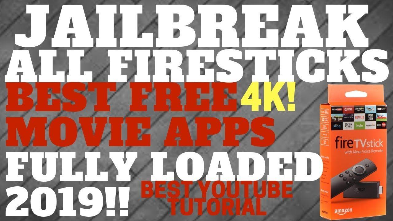 How to jailbreak firestick all versions install best
