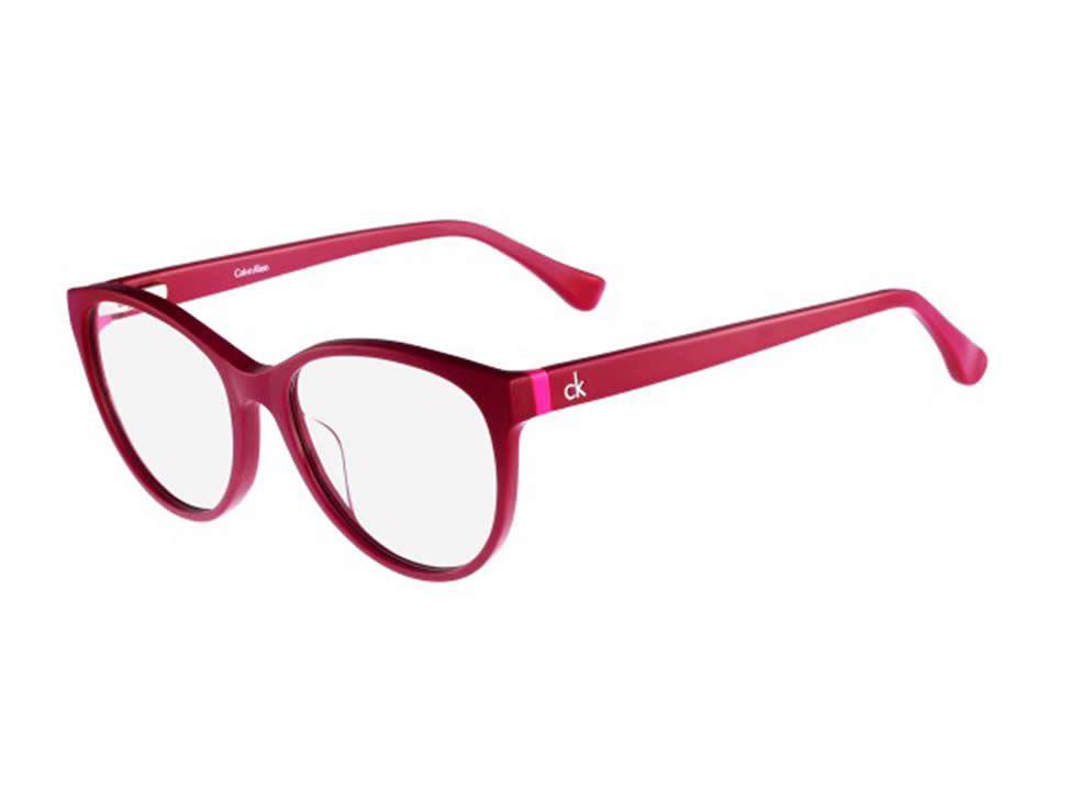 a68687d2a Armazón para Dama Calvin Klein | Accesories | Eyeglasses, Designer ...