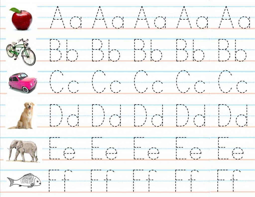 Abc Handwriting Practice Sheets Free Printables Worksheet