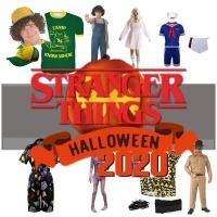 Pin en Halloween 2020 - Disfraces Stranger Things