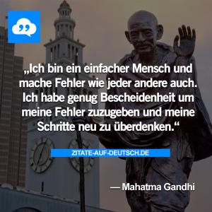Wer Kriege Im Namen Gottes Fuhrt Ist Stets Des Teufels Gandhi Zitate Zitate Mahatma Gandhi Zitate