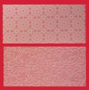 Vintage Lace Impression Mat Set by FMM Sugarcraft