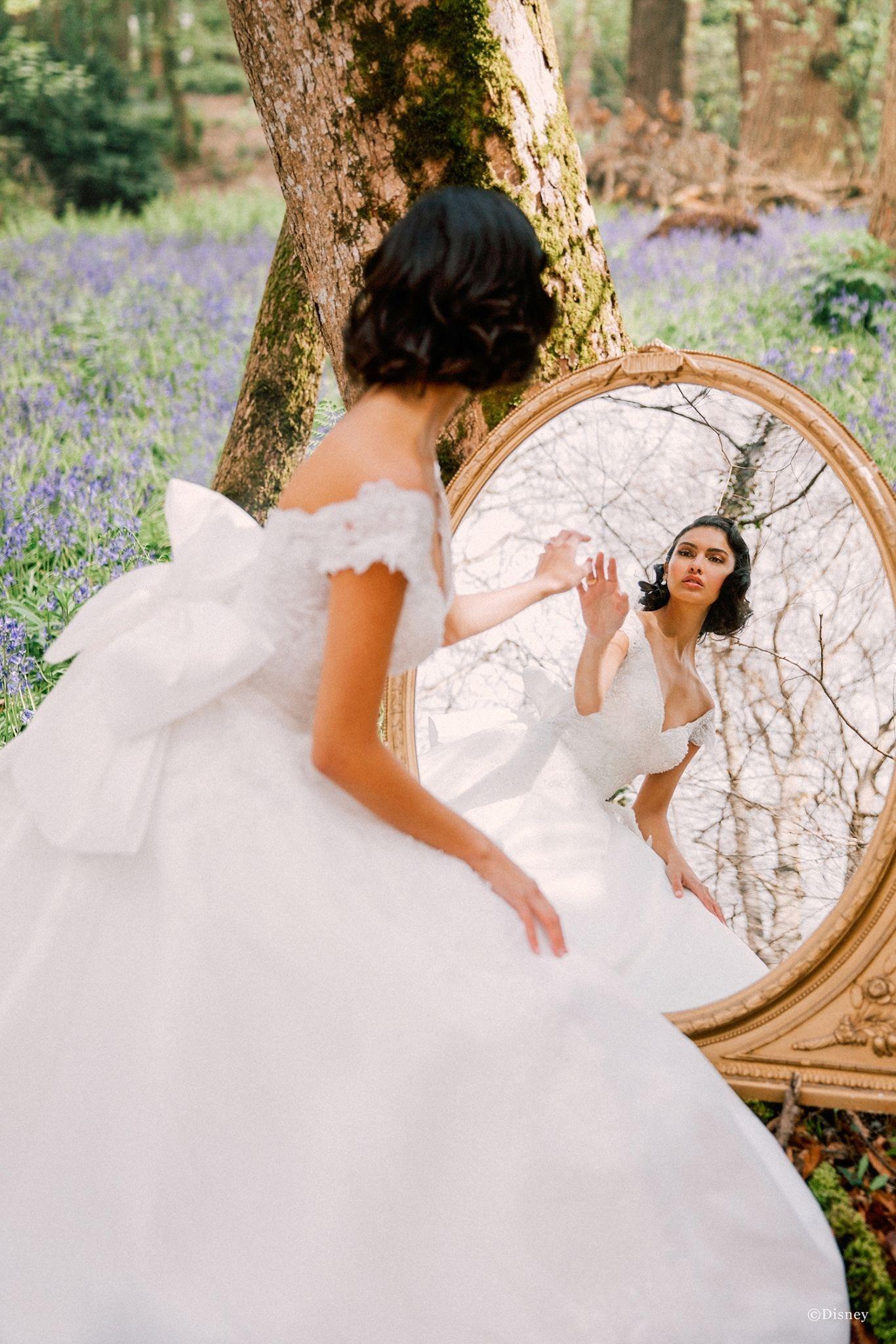 Style Dp255 Snow White Allure Bridals Disney Wedding Dresses Snow White Wedding Disney Inspired Wedding Dresses [ 2048 x 1366 Pixel ]