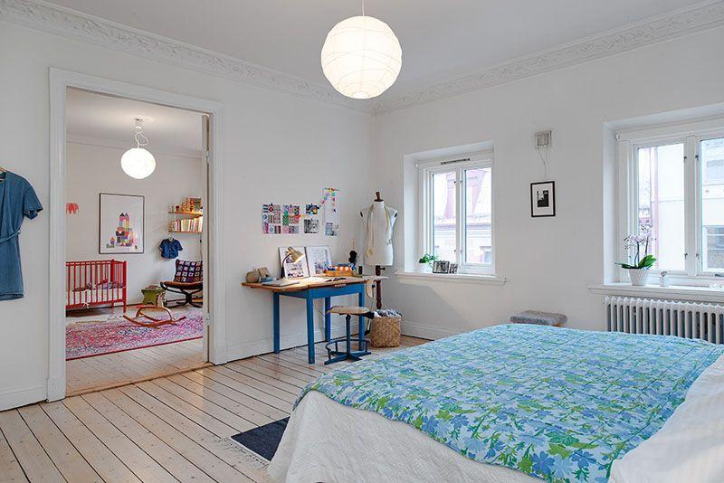 Best Of 14 Bilder Schwedisch Schlafzimmer Design