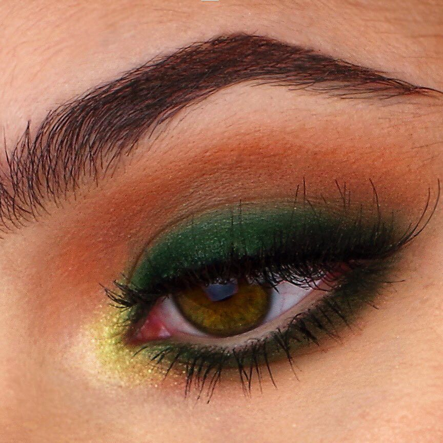 Pin by Pamela Owens on make up Makeup looks, Instagram