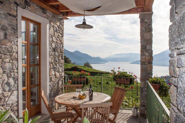 Casa vacanze con fantastica vista 2 Airbnb Mobile