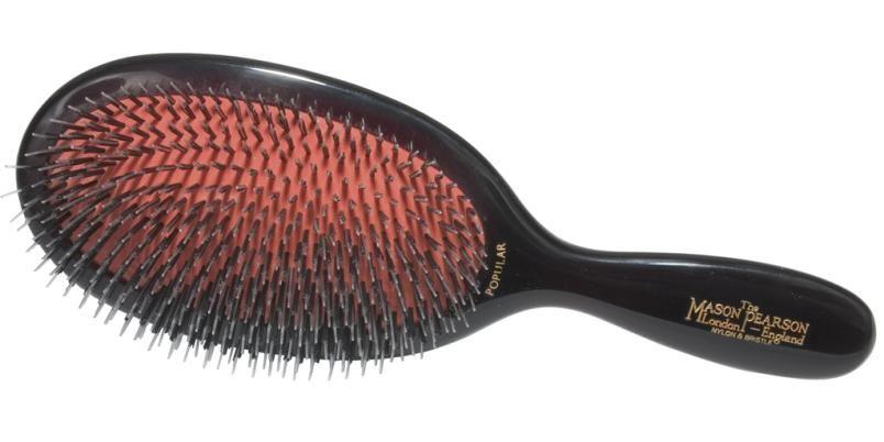 Derfor skal du kjøpe en dyr hårbørste.