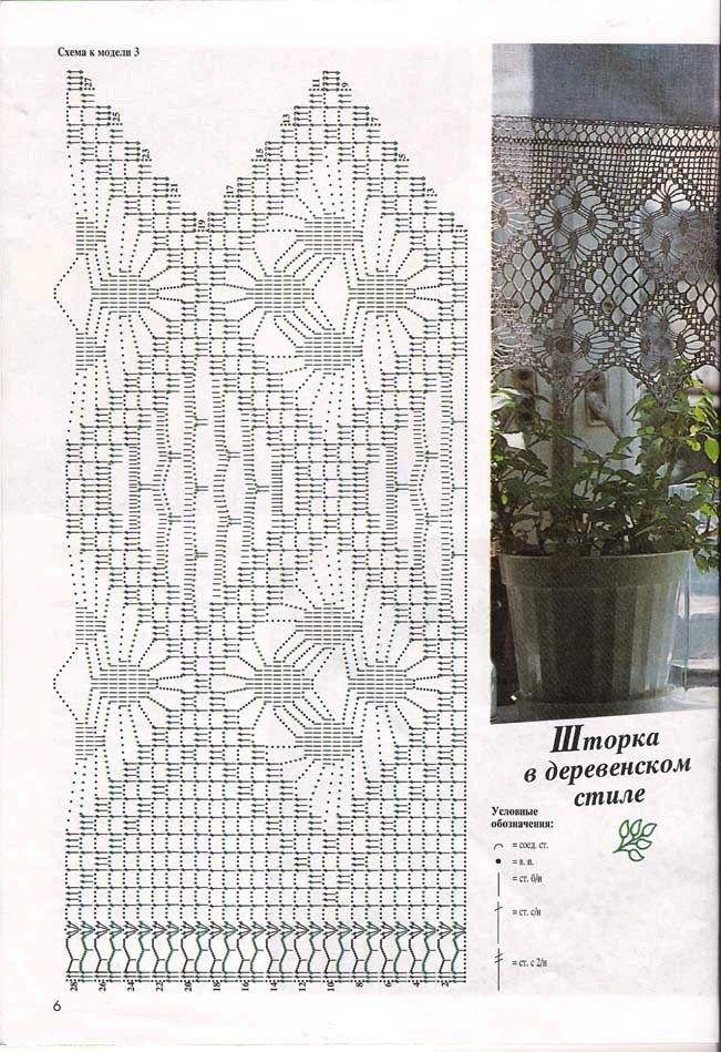 0_bb705_3cfd74cd_orig (651×949)   Especial Crochet 1   Pinterest ...