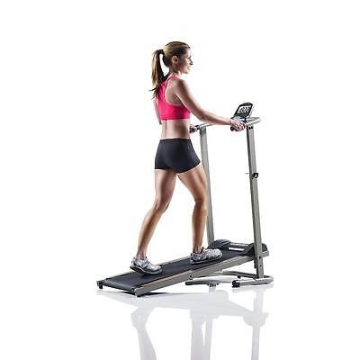 nice Treadmill Machine Folding Incline Cardio Fitness Exercise Portable Home Manual Check more at http://shipperscentral.com/wp/product/treadmill-machine-folding-incline-cardio-fitness-exercise-portable-home-manual-3/