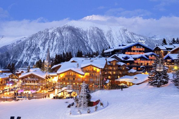 10 Best Winter Resorts in India That You Should Visit in Winters 2015!!