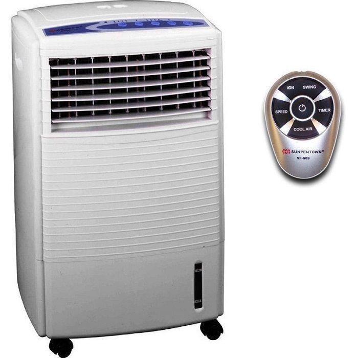 Evaporative Air Cooler Portable Air Purifier Cooling