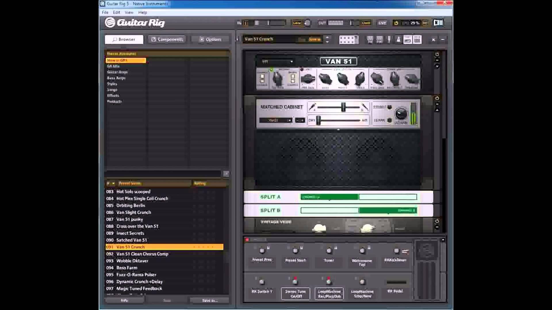 guitar rig 5 crack only