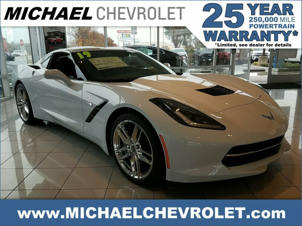 2019 Chevrolet Corvette 1lt New 2019 Chevrolet Corvette Stingray Coupe 1lt Ceramic Matrix Gray Metal In 2020 Chevrolet Corvette Chevrolet Corvette Stingray Chevrolet