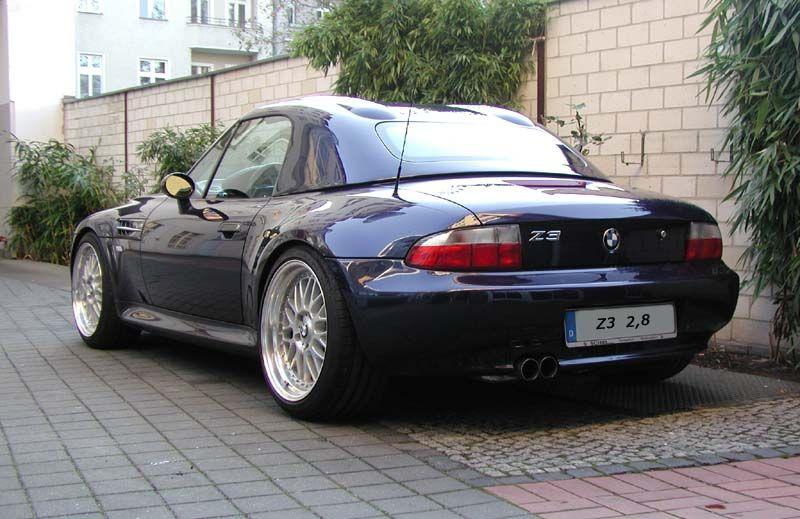 Bmw Z3 Individual Side Gills Page 2 Bmw Z3 Bmw Bmw Z3 Coupe