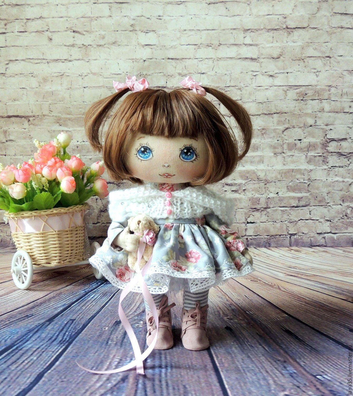 том, фотография кукол ручная работа этом году