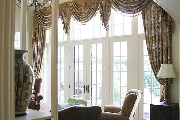 35 Elegant Valance Designs Patterns Ideas With Pictures