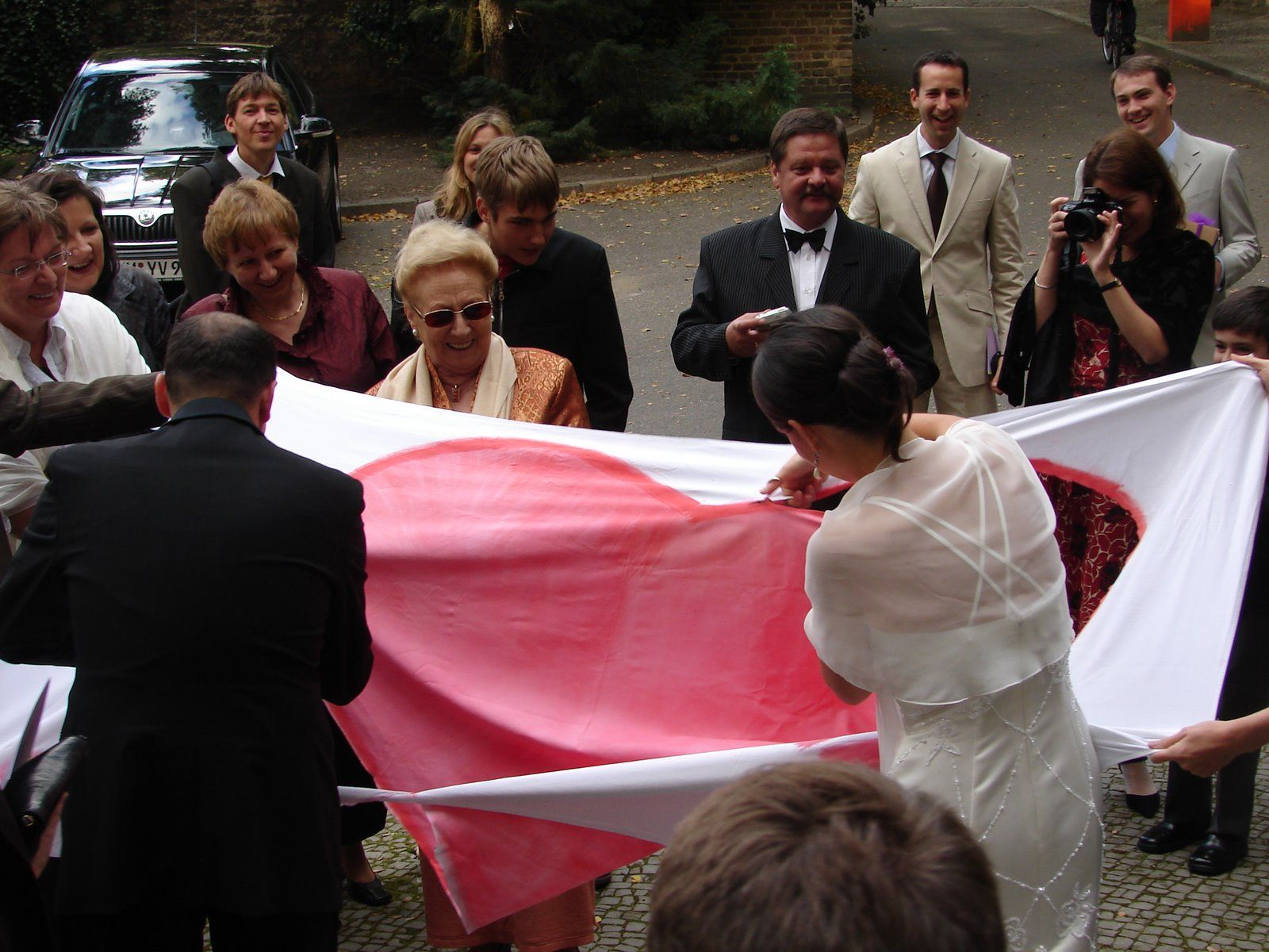 German Wedding Gift Ideas: Wedding Games. Games