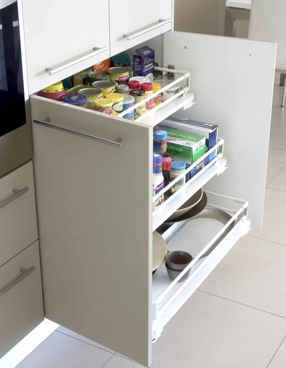 Kuche Kabinett Auszuge Schrank Mit Schubladen Ahorn Schranke Folien Pull Out Regal Fur Kitchen Drawer Organization Kitchen Pantry Storage White Modern Kitchen