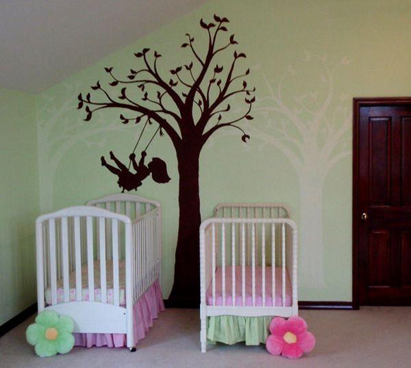 Best 25 Twin Baby Rooms Ideas On Pinterest Twin