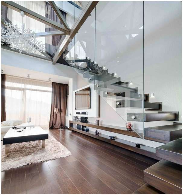 10 Ideas To Design And Use Under The Stairs Space En 2020
