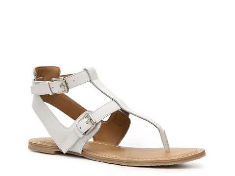 Franco Sarto Javan Flat Sandal