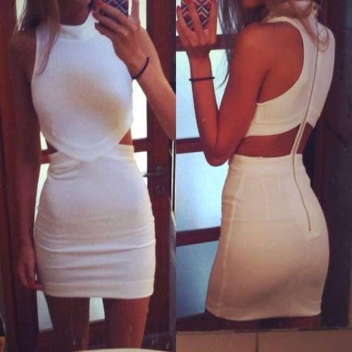 Short Dresses | http://onetrend.net/short-dresses-skirt/