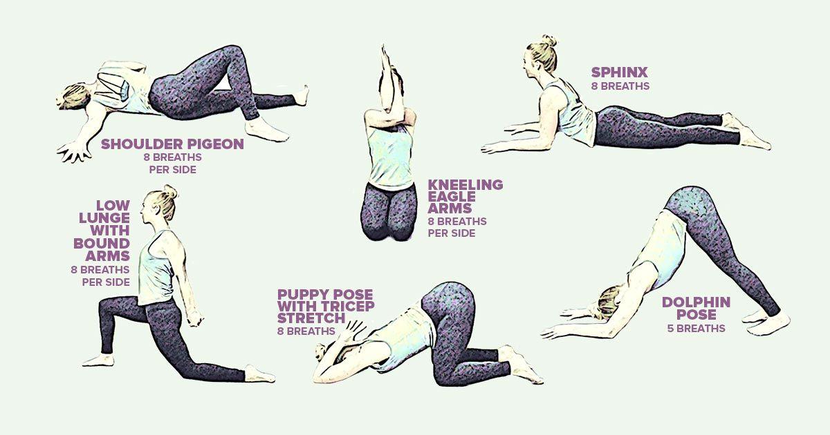 11++ How to fix bad shoulder posture ideas