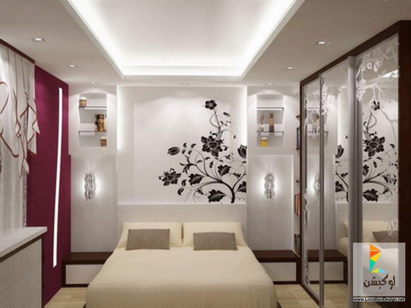 أفخم ديكورات جبس غرف النوم 2015   Bedrooms boys & girls