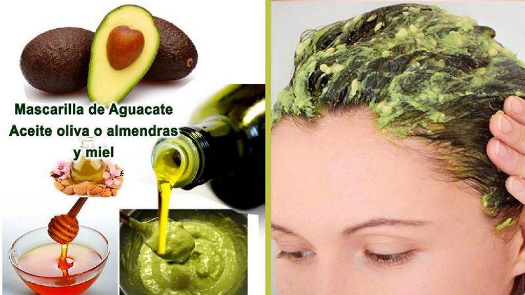 remedios caseros para nutrir y hacer crecer el cabello