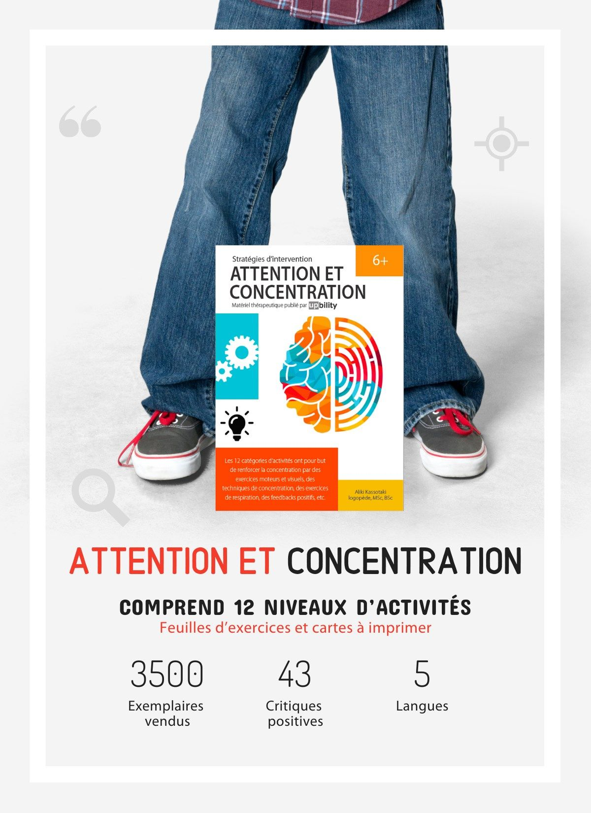Attention Et Concentration