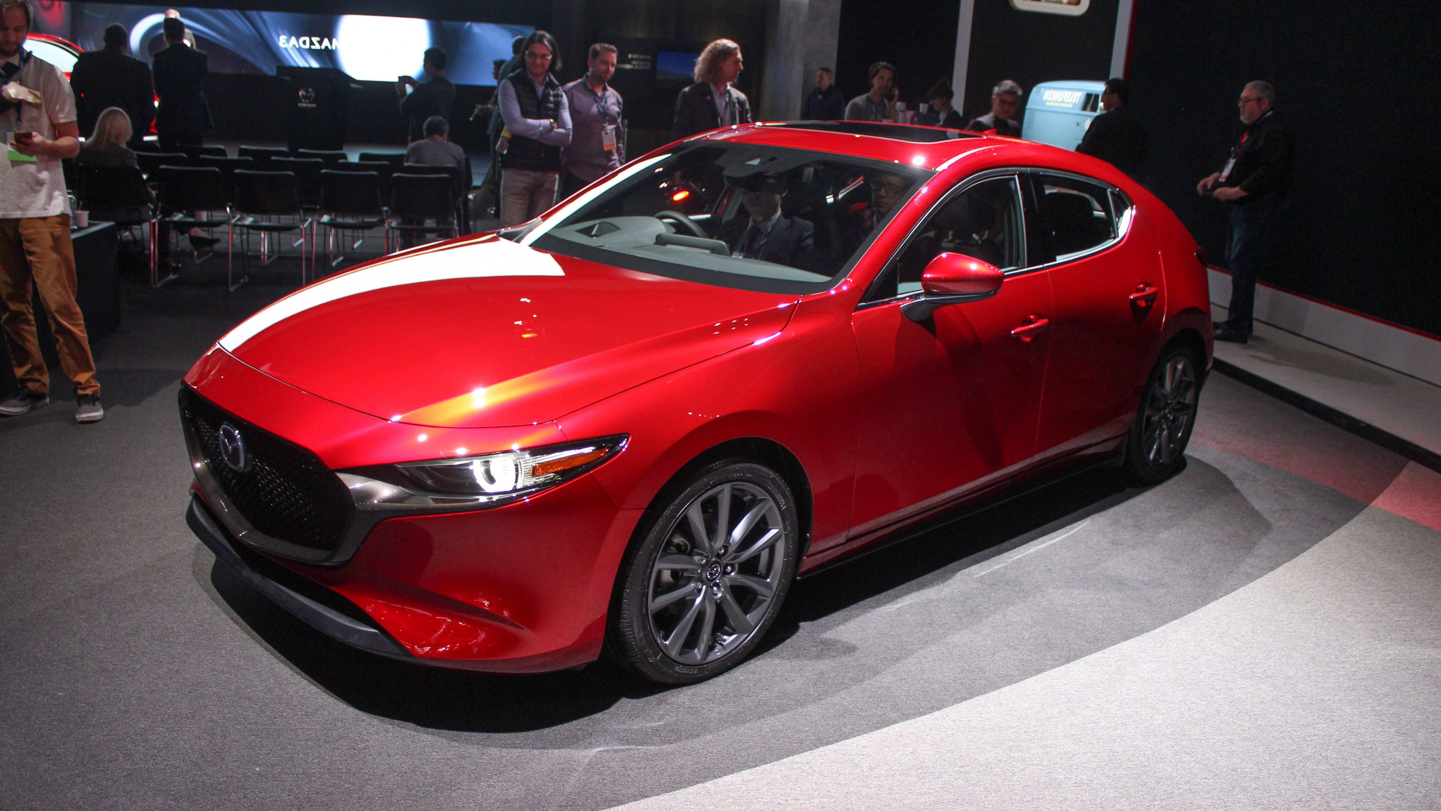 Top 5 Fantastic Experience Of This Year S 2020 Mazda Mazda