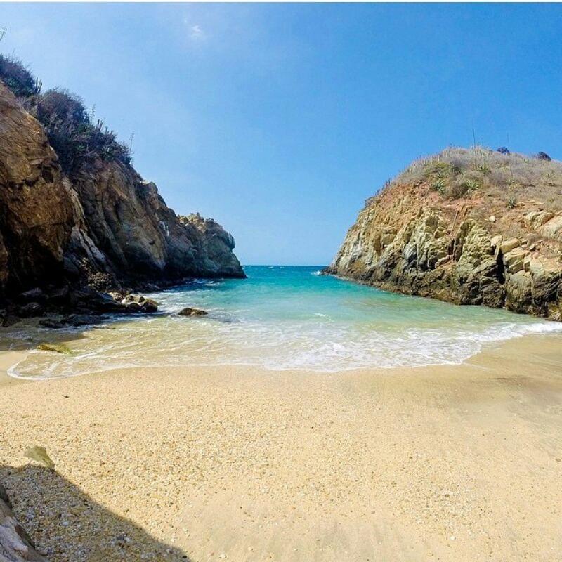 Playa Cepe, Choroni, Edo. Aragua Travel, Places to go