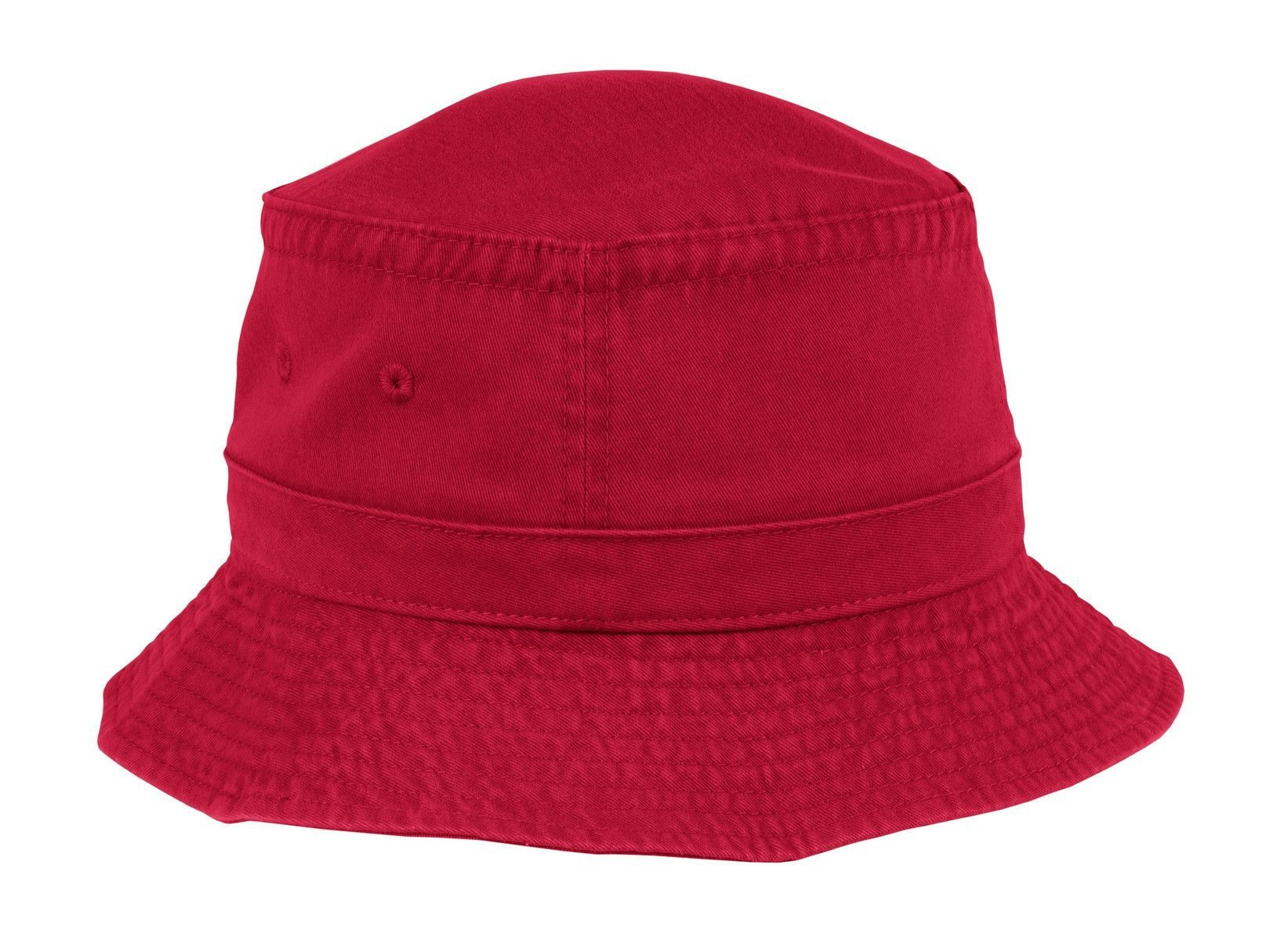 724a833b360 Port Authority Sportsman Hat.PWSH Berry