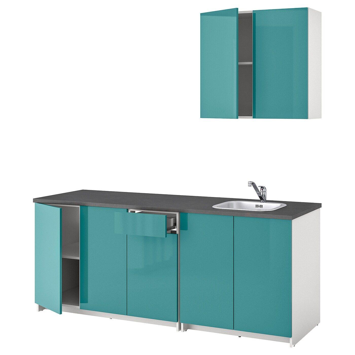 Knoxhult Ikea Kitchen Cabinets Kf In 2020 Ikea Ikea Kitchen Cabinets Furniture Prices