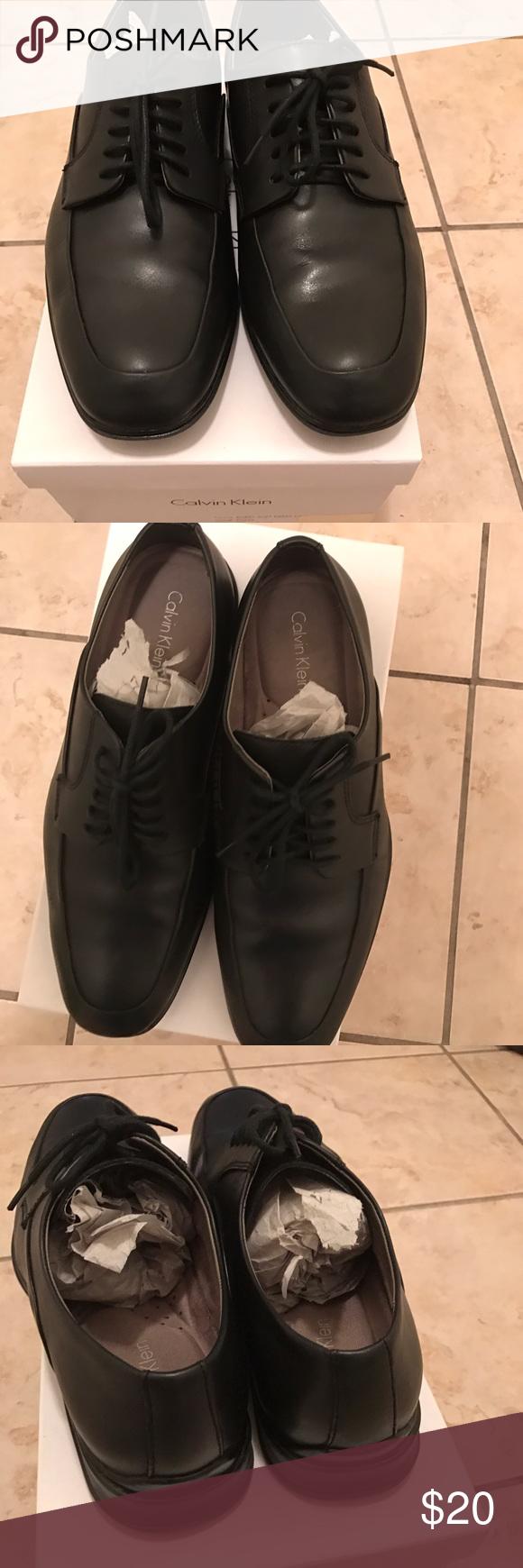 Calvin Klein S Men S Dress Shoes The Most Comfortable Men S Dress