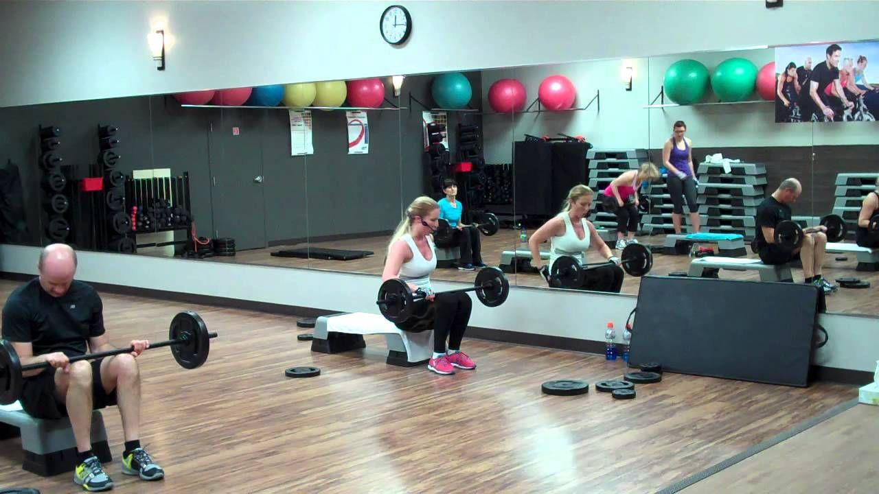 Essai 2 Bodypump 84 Body Pump Les Mills Body Pump Gym Video